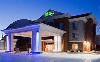 Holiday Inn Express Hotel &amp; Suites SUPERIOR, WI