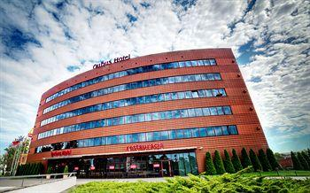 Qubus Hotel Lodz