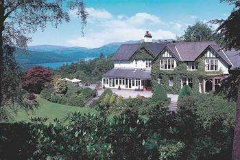 Photo of Linthwaite House Hotel Bowness-on-Windermere
