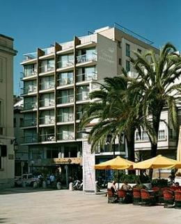 Photo of Hotel Metropol Lloret de Mar