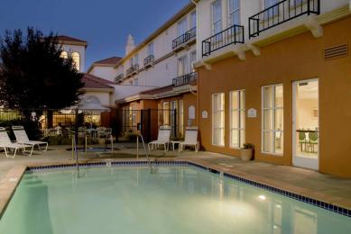 Photo of Hilton Garden Inn Napa