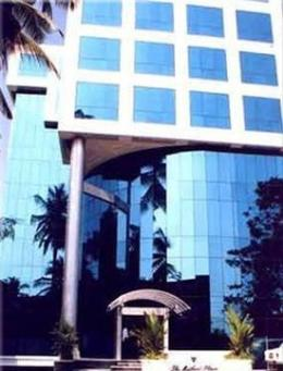 The Muthoot Plaza