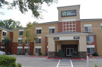 ‪Extended Stay America - Austin - Downtown - Town Lake‬
