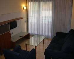 Apartaments Arago565