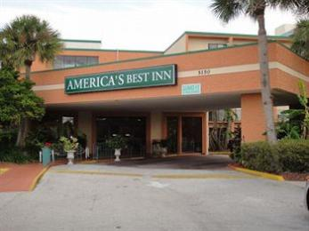 ‪America's Best Inn Main Gate East‬