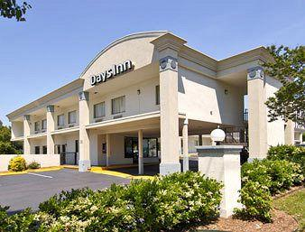‪Days Inn Raleigh‬