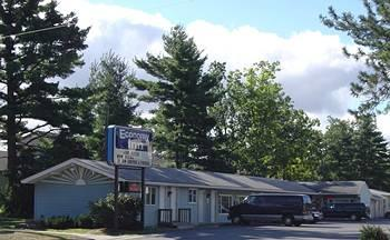 Economy Inn Traverse City