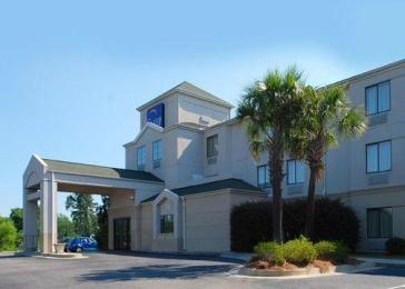 Photo of Sleep Inn , Inn & Suites North Augusta