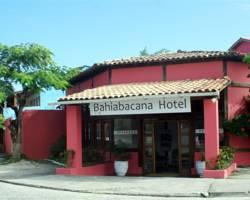 Bahiabacana Hotel