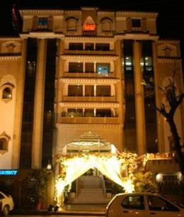 Hotel Maharaja Regency