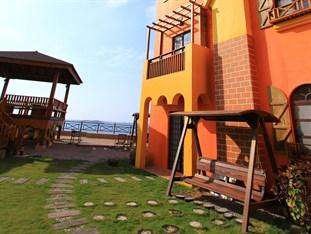 Remember Seaview Garden Homestay
