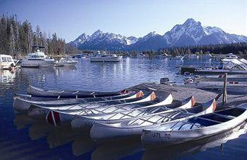 Photo of Colter Bay Village Grand Teton National Park