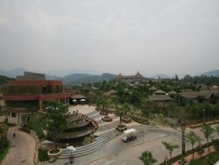 Photo of BEST WESTERN Premier Trithorn Hotspring Resort Xiamen