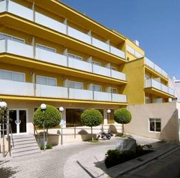 Photo of Hotel Zurbaran Palma