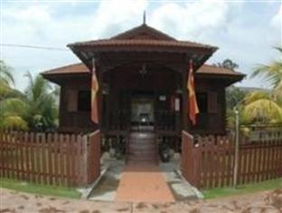 Seri Kayangan Homestay