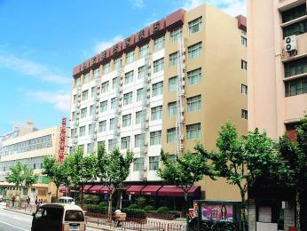 Photo of Baolong Homelike Hotel (Shanghai Zhongshan)
