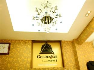 Golden Eye Luxury Hostel
