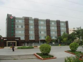 Photo of Longwu Jingpin Hotel Beijing
