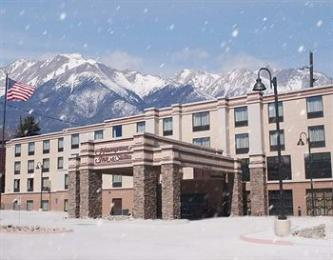 ‪Hampton Inn & Suites Salida‬