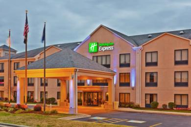 Photo of Holiday Inn Express Paducah