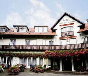 Photo of Bilderberg Hotel Klein Zwitserland Heelsum