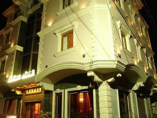 Photo of Hotel Brilant Antik Tirana