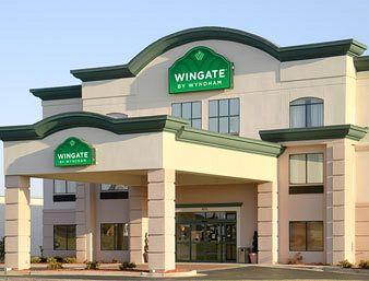 Wingate Inn Warner Robins