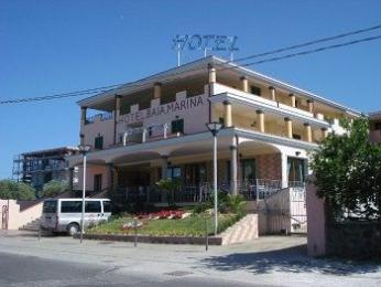 Hotel Baia Marina