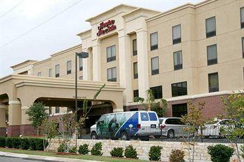 ‪Hampton Inn & Suites San Antonio - Airport‬