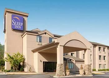 Sleep Inn Cherokee
