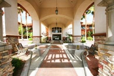 Country Inn & Suites By Carlson, Palm Springs