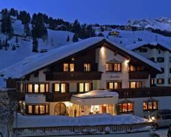 Photo of Hotel Sursilva Lech