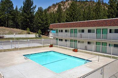 ‪Motel 6 Mammoth Lakes‬