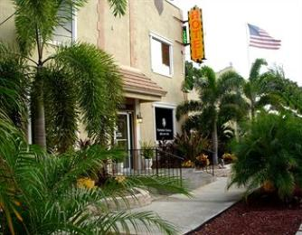 Photo of Hyde Park Hotel Tampa