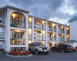 Photo of Kamloops Travelodge Mountview