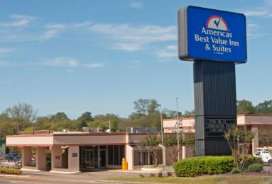 Photo of Americas Best Value Inn & Suites Starkville