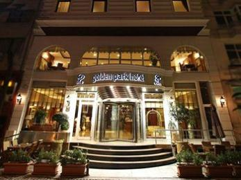 Photo of Golden Park Hotel Istanbul