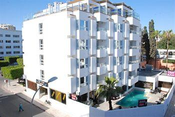 Photo of Hotel Residence Farah Agadir