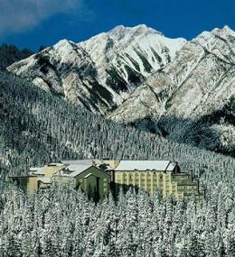 Photo of Rimrock Resort Hotel Banff