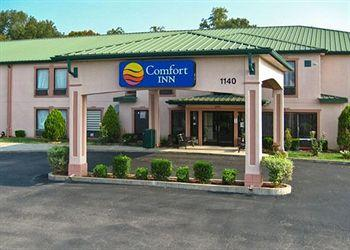 Comfort Inn Pulaski