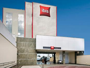 Ibis Vitoria Camburi