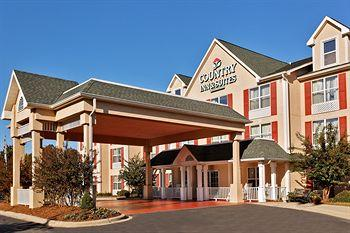 ‪Country Inn & Suites By Carlson, Matthews‬