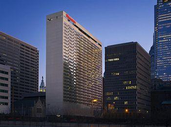 Sheraton Philadelphia Downtown Hotel