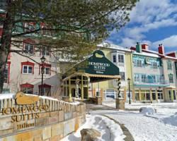 Photo of Homewood Suites Mont-Tremblant Mont Tremblant