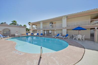 Photo of Best Western Ocean Villa Port Aransas