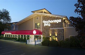 Anchorage Inns & Suites