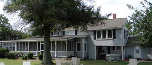 Photo of Black Walnut Point Inn Tilghman