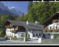 Hotel Garni Wetterstein