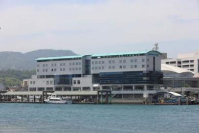 Green Hill Hotel Onomichi