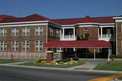 Photo of Kellogg Hotel & Conference Center Tuskegee